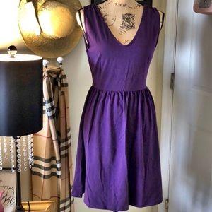 🔥SALE 🔥 Mark. Purple Summer dress